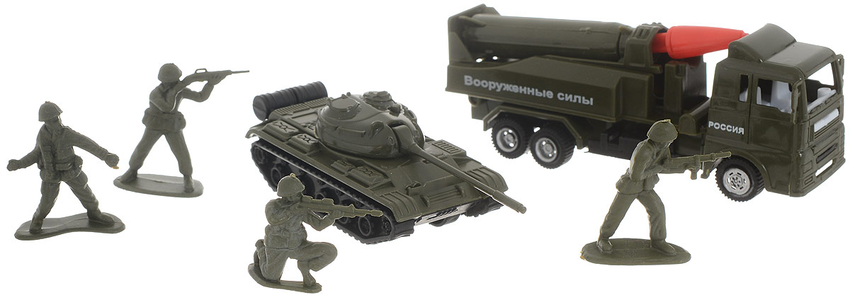 Abtoys Игровой набор Армия фигурки игрушки s s набор солдатиков индейцев