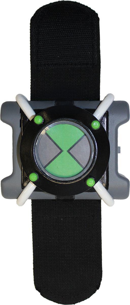 Ben 10 Часы Омнитрикс игрушки интерактивные ben 10 ben 10 часы омнитрикс