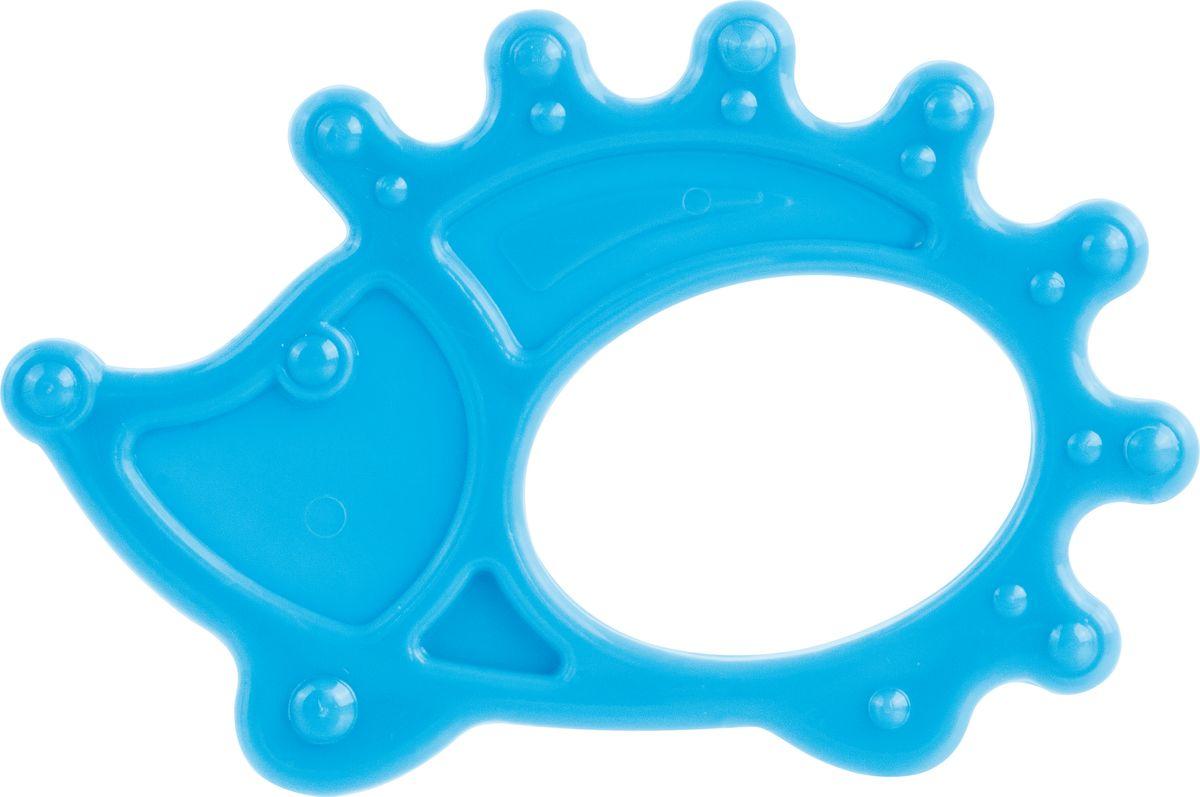 Canpol Babies Прорезыватель Ежик цвет голубой