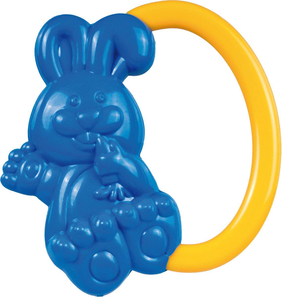 Canpol Babies Погремушка Кролик цвет синий canpol babies погремушка шарики жираф 0 canpol babies