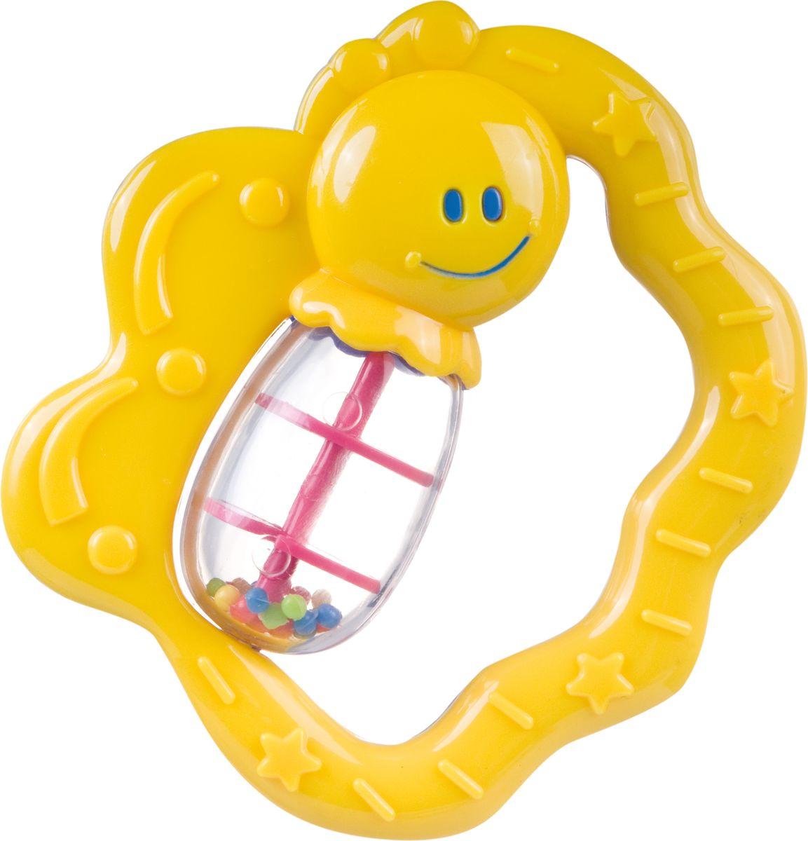 Canpol Babies Погремушка Бабочка цвет желтый стеллар погремушка дудочка стеллар