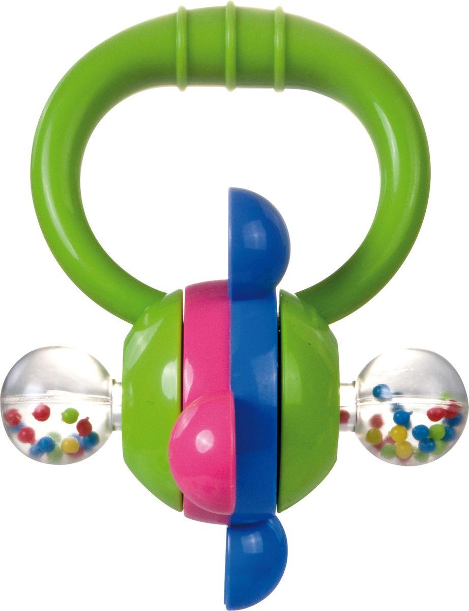Canpol Babies Погремушка Колесо цвет зеленый стеллар погремушка дудочка стеллар