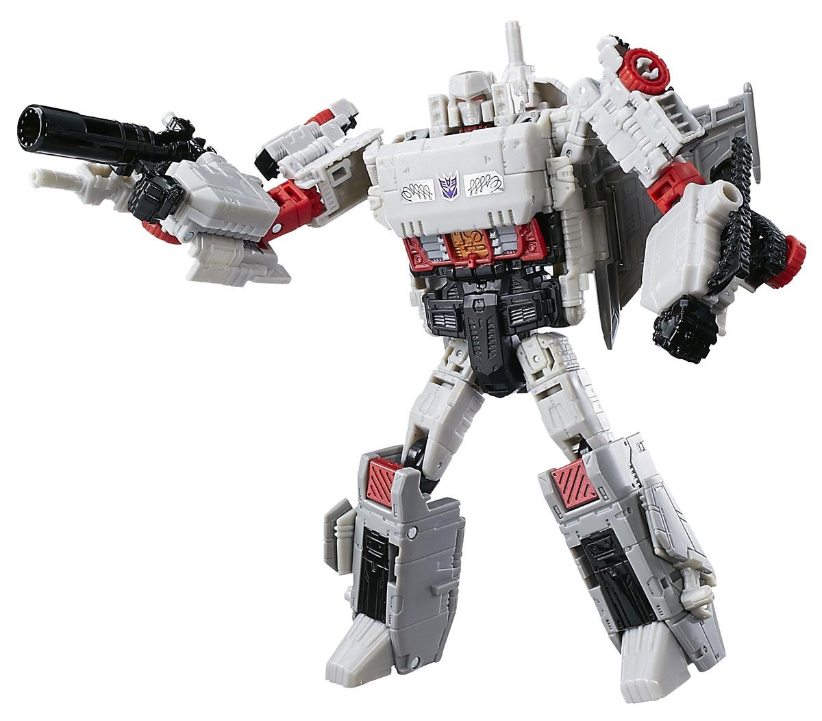 Transformers Трансформер Doomshot & Megatron transformers маска bumblebee c1331