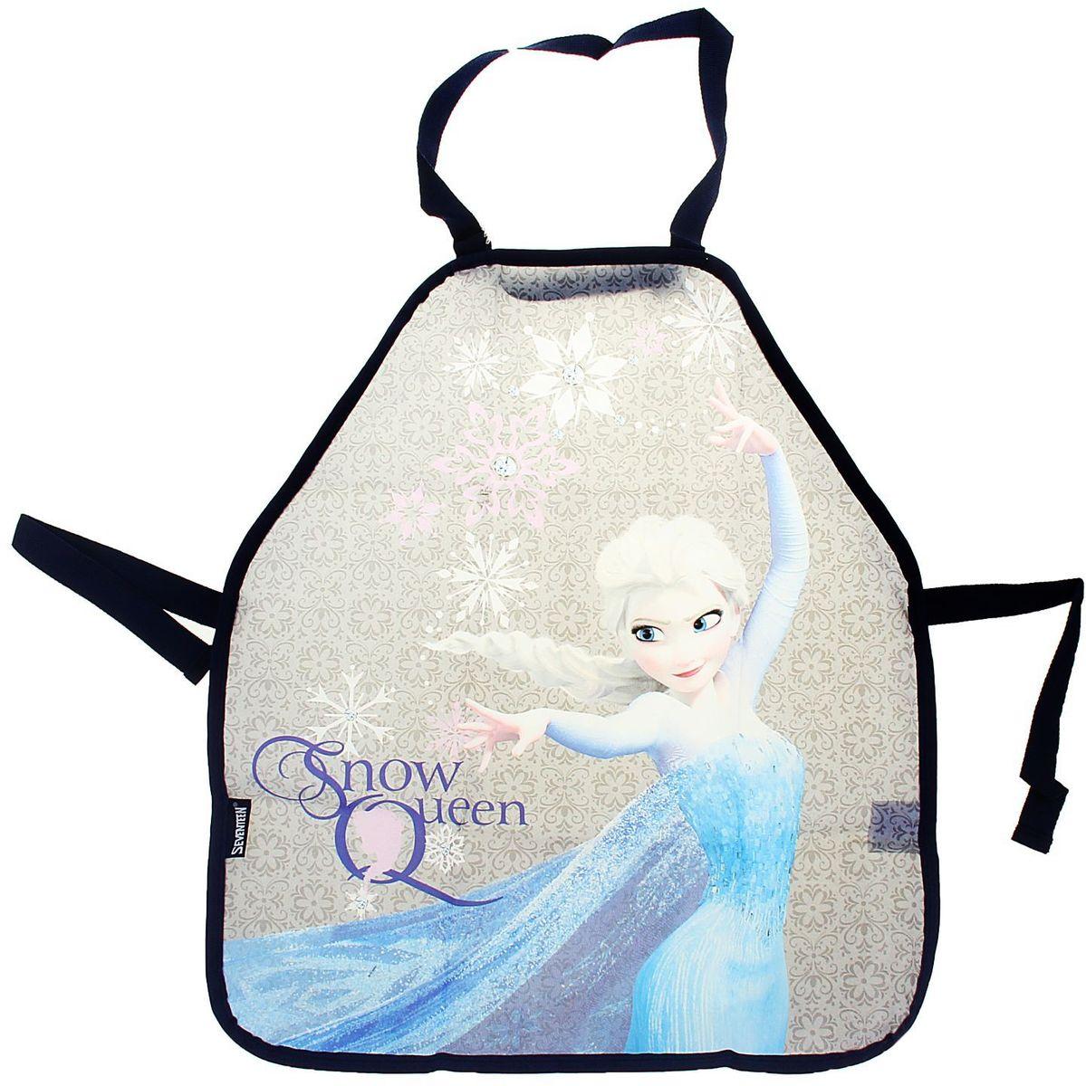 Disney Фартук детский для труда Frozen