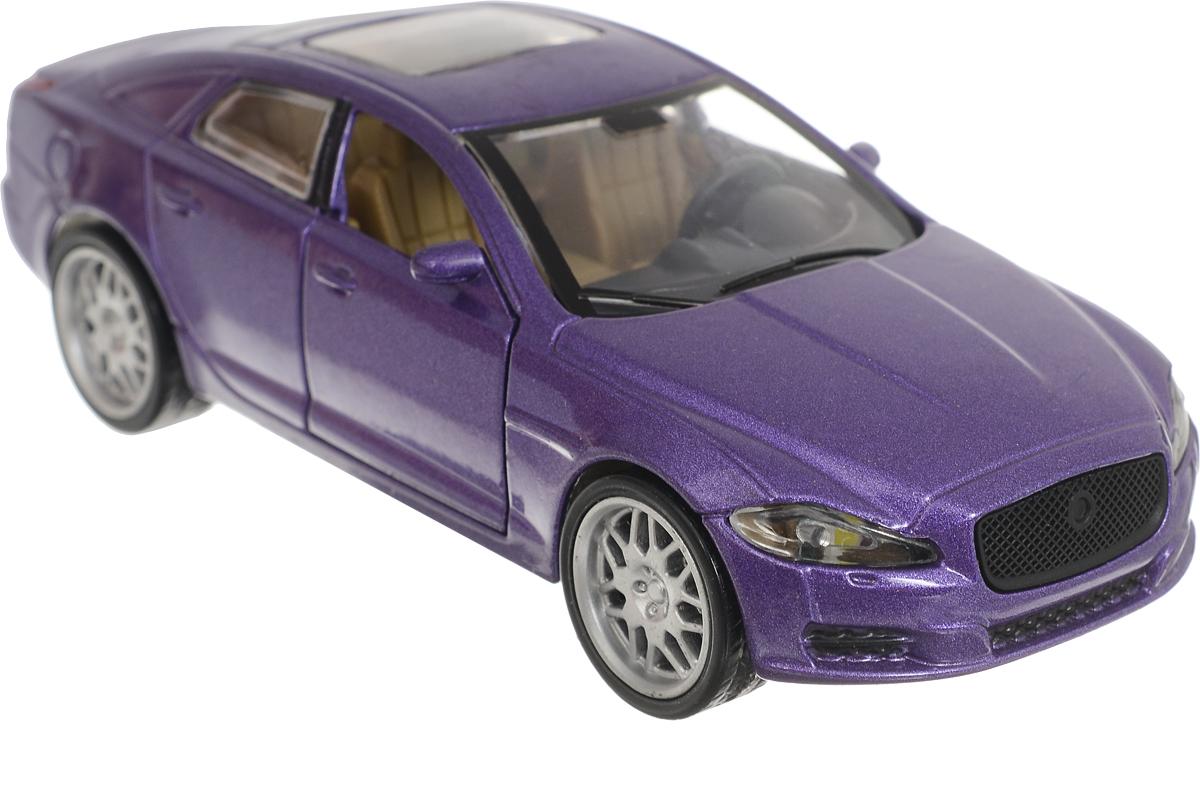 ТехноПарк Машинка инерционная цвет фиолетовый технопарк машинка инерционная lamborghini gallardo цвет фиолетовый