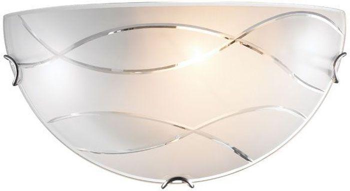 Cветильник настенный Sonex Mona, 1 х E27, 100W. 044044