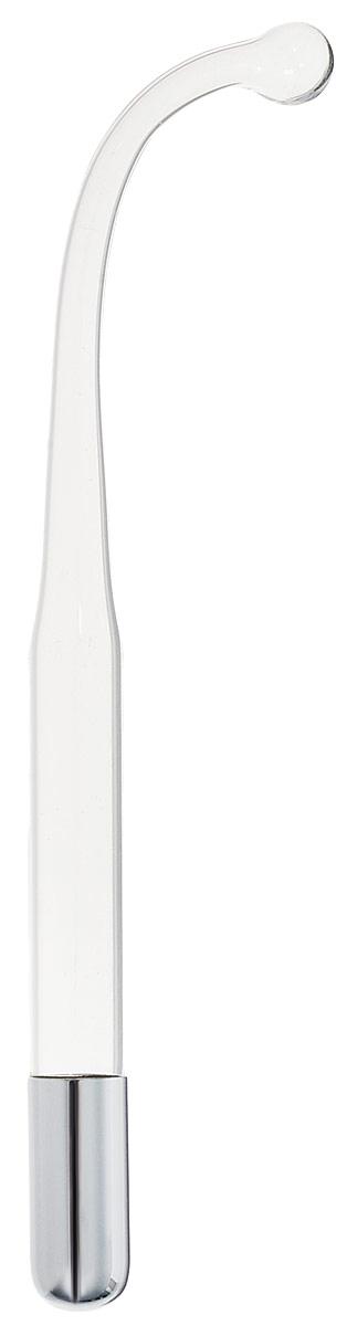 Gess Насадка для Дарсонваля КапляGESS-623 dropЭргономичная насадка «Капля» разработана для воздействия на уплотненные воспаления и гнойники, оказывая действия как на сами проблемные участки, так и на прилегающую область. От сети 220В.