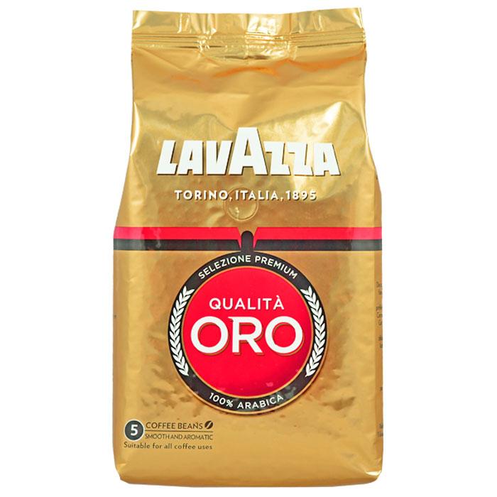 Lavazza Qualita Oro кофе в зернах, 1 кг2056Lavazza Qualita Oro - смесь зерен сортов Арабики и Центральной и Южной Америки, знаменитых своим узнаваемым и изысканным ароматом. Характеризуется легкой сладостью в сочетании с приятной кислинкой, что создает полный, благородный и гармоничный вкус.Уважаемые клиенты! Обращаем ваше внимание на то, что упаковка может иметь несколько видов дизайна. Поставка осуществляется в зависимости от наличия на складе.Кофе: мифы и факты. Статья OZON Гид