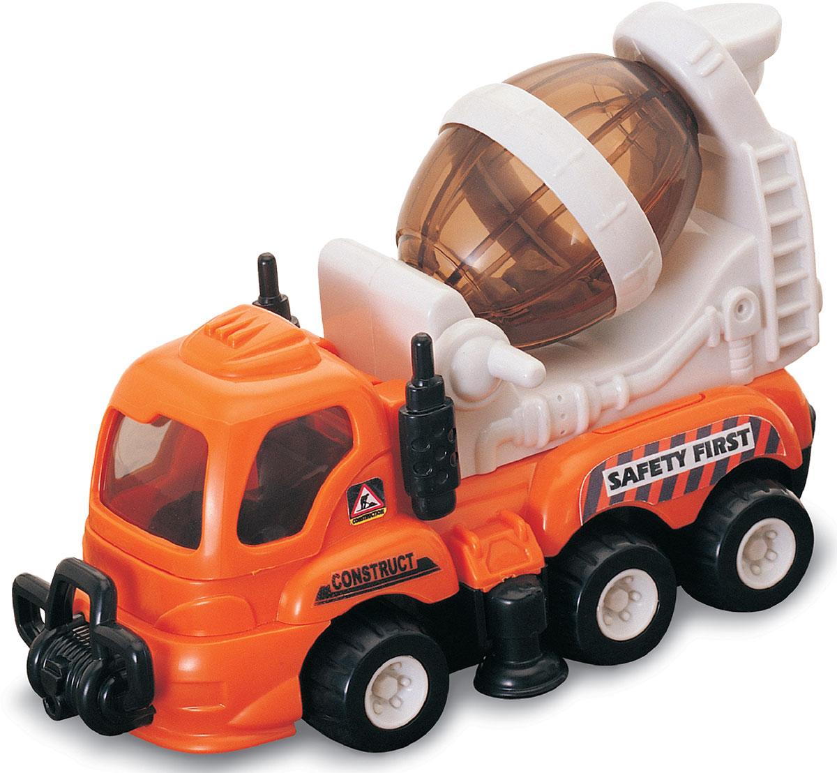 Keenway Бетономешалка Construction keenway экскаватор construction truck 30319
