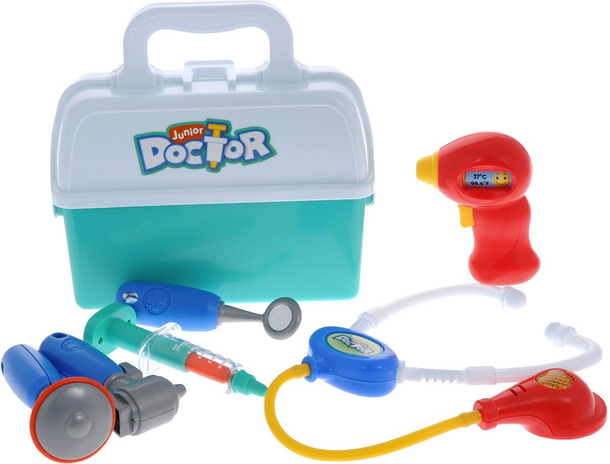 Keenway Игровой набор Мой доктор - Сюжетно-ролевые игрушки
