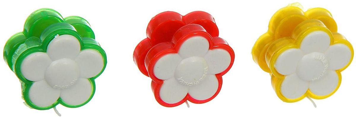 Sima-land Йо-йо Цветок sima land антистрессовая игрушка заяц ушастик