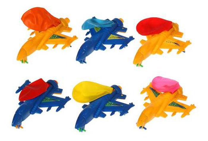 Sima-land Заводная игрушка Самолет с шариком 1474852