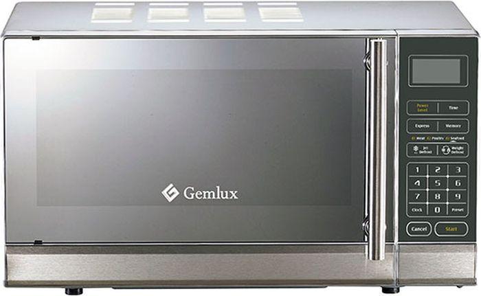 Gemlux GL-MW90N25 СВЧ-печь микроволновая печь bbk 23mws 927m w 900 вт белый