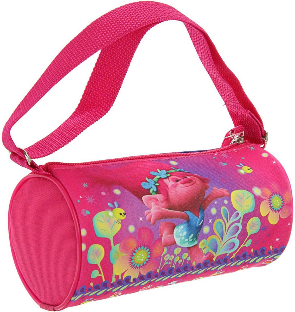 Trolls Сумка детская Тролли 2111531 -  Ранцы и рюкзаки