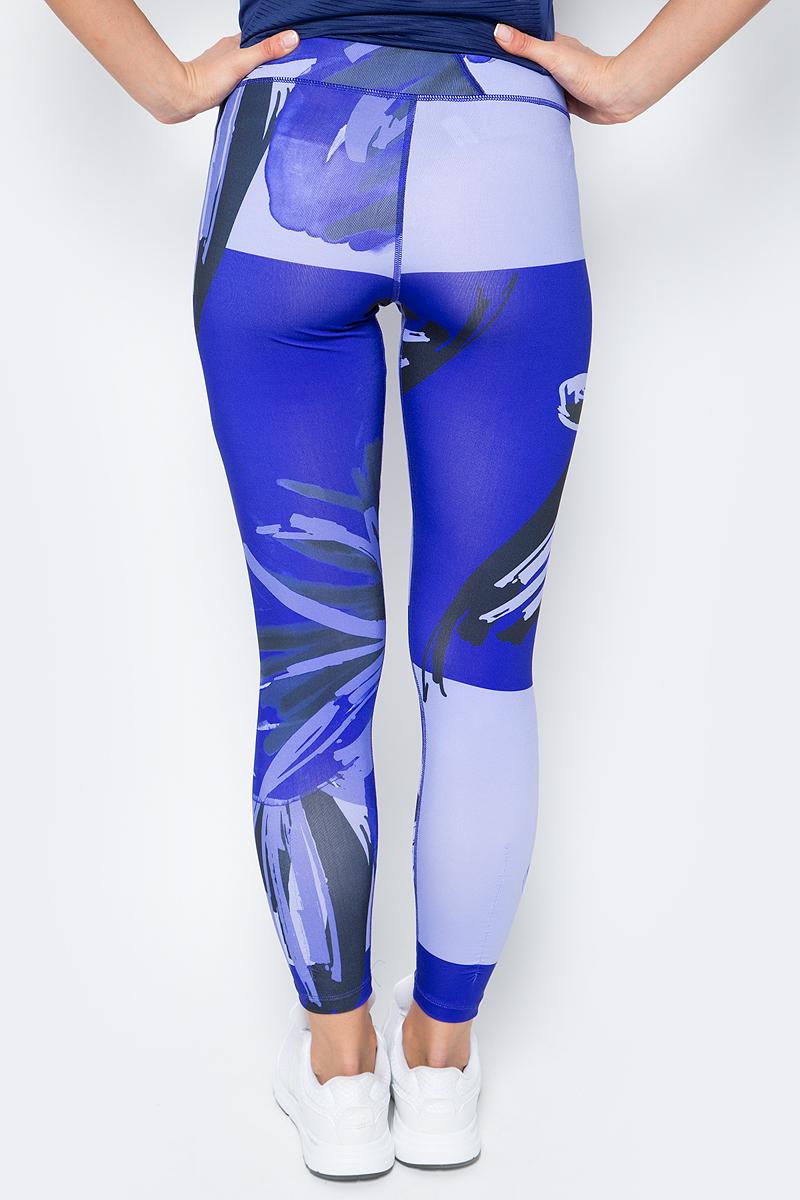 Эти узкие беговые брюки Salomon подойдут для любых активных занятий в любое время. Потрясающе! Универсальные мягкие дышащие облегающие брюки длиной 7/8. Широкий регулируемый ремень гарантирует идеальную и удобную посадку по любой фигуре. Выполненные из эластичного материала, брюки обеспечивают свободу движений.
