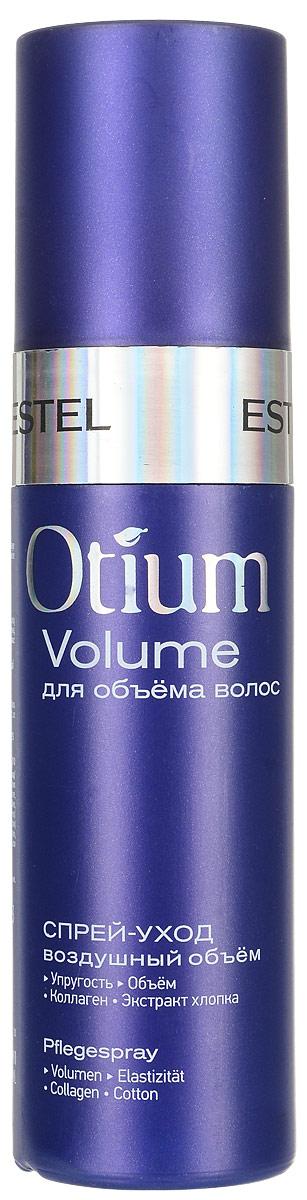 Estel Otium Butterfly Shape-спрей для объема волос 200 млOTM.23Estel Otium Butterfly Shape - спрей для объема волос. Лёгкий спрей с комплексом Butterfly и пантенолом создаёт дополнительный объём, не перегружая причёску, обеспечивает оптимальную невидимую фиксацию, не склеивая волосы. Нормализует гидробаланс, придаёт волосам силу, упругость и естественный блеск.Уважаемые клиенты!Обращаем ваше внимание на возможные изменения в дизайне упаковки. Качественные характеристики товара остаются неизменными. Поставка осуществляется в зависимости от наличия на складе.