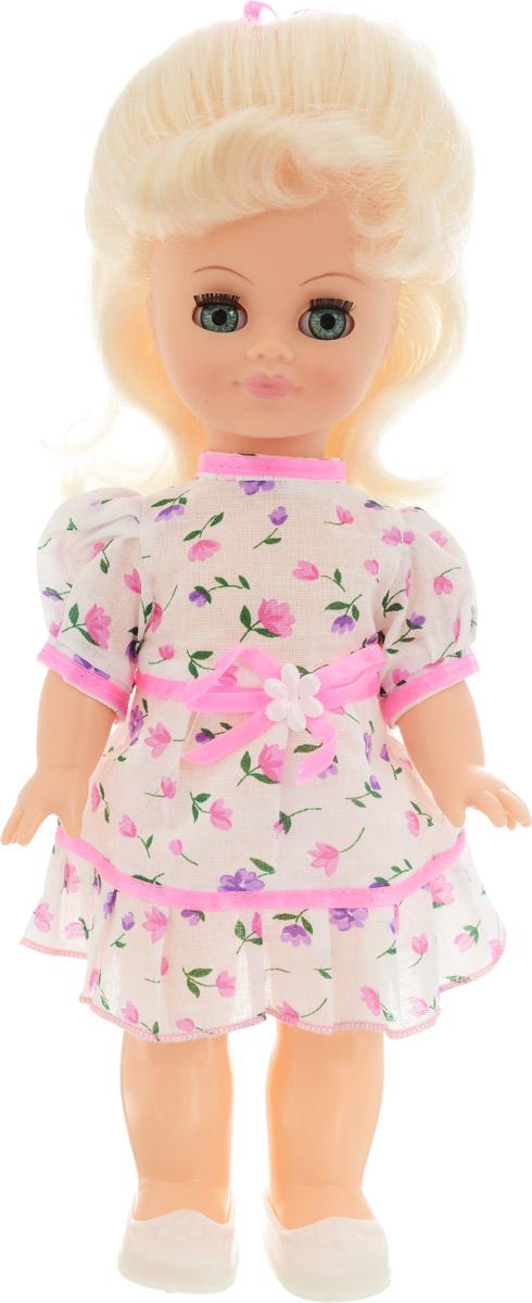 Весна Кукла озвученная Наталья цвет одежды белый фиолетовый розовый весна кукла озвученная оля цвет одежды белый розовый голубой