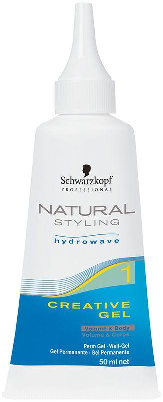 Natural Styling Креативный гель, 50 мл1969372НС Креативный гель 1. Укрепляющие аминокислоты и увлажняющая технология Hydrowave для создания креативного образа или поддержки стайлинга. Предназначен для создания объема у корней и техники частичной накрутки волос. Содержит укрепляющие аминокислоты.