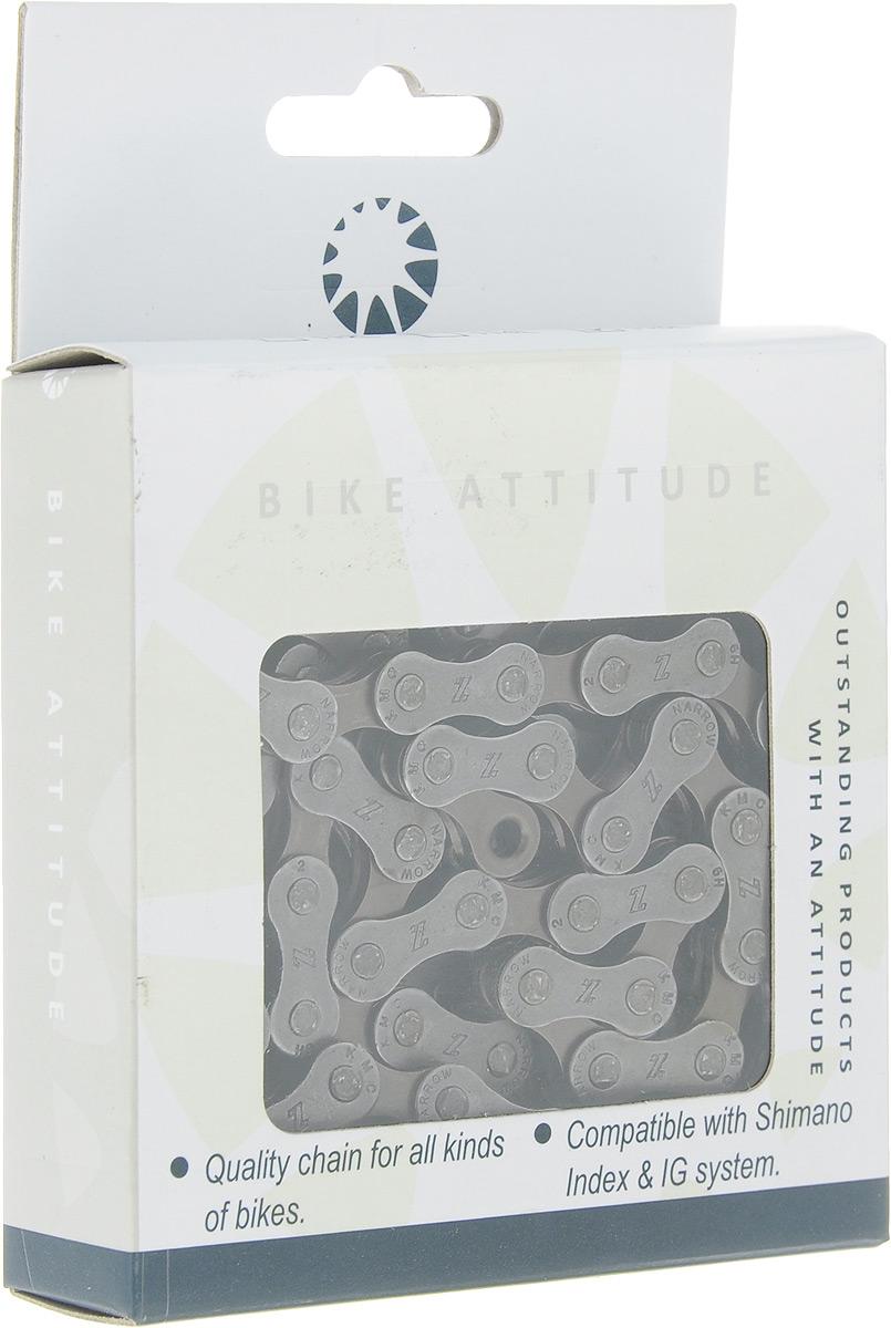 Цепь велосипедная Bike Attitude