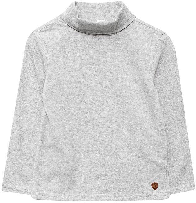 Водолазка для мальчика Acoola Cowslip, цвет: серый. 20120100079_1900. Размер 122 кардиган acoola acoola ac008ebnmf36