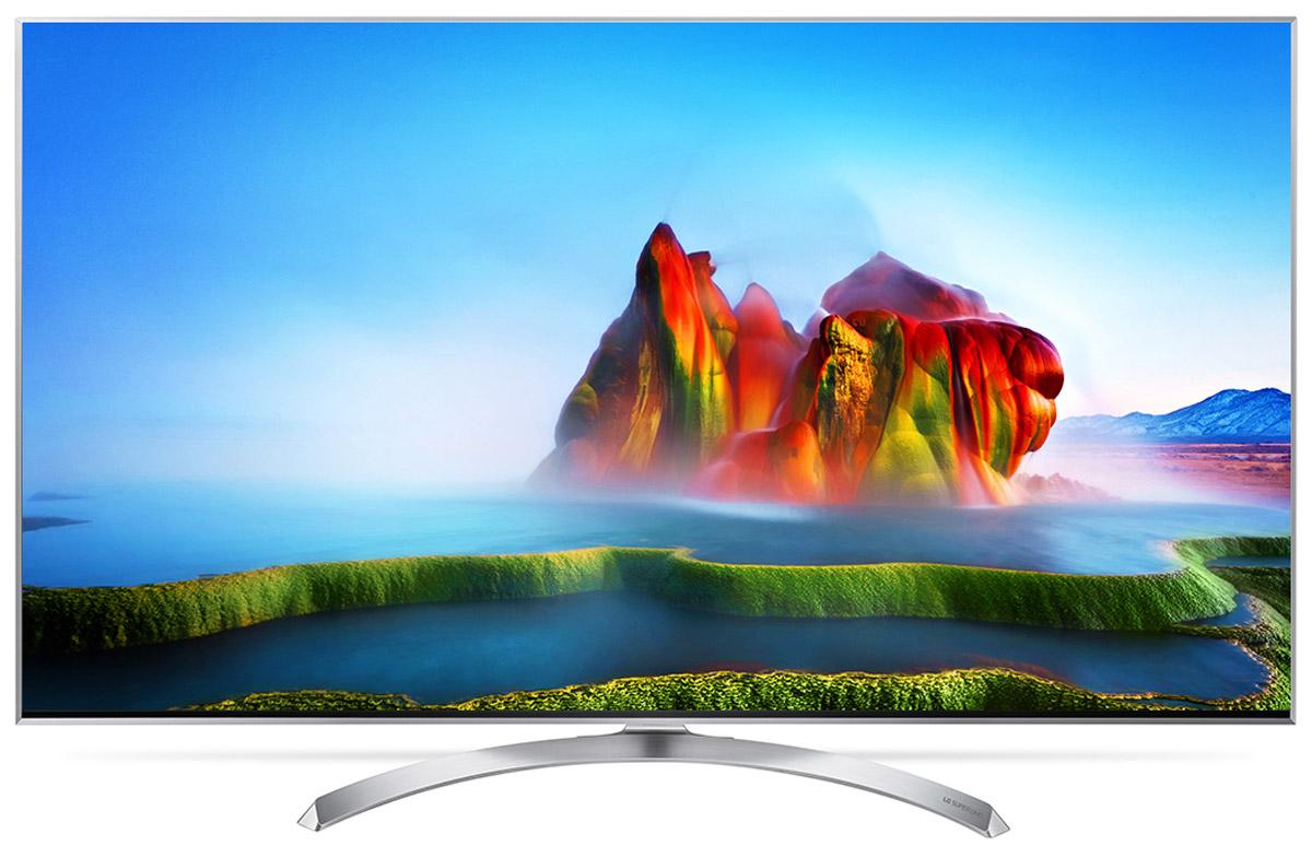LG 55SJ810V телевизор lg led 20en33