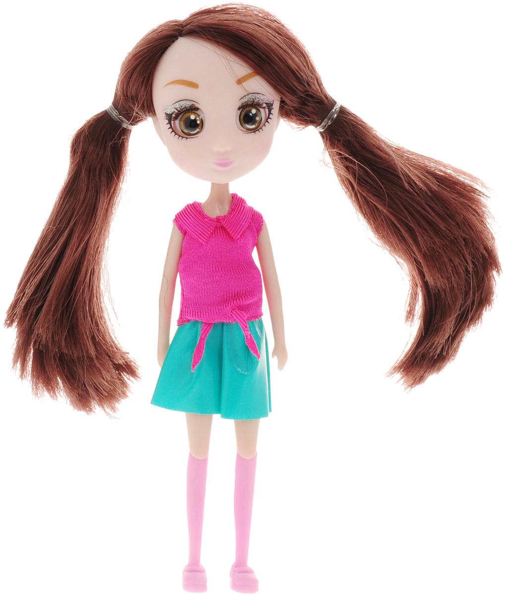 Shibajuku Girls Мини-кукла Намика shibajuku girls кукла 15см намика shibajuku girls