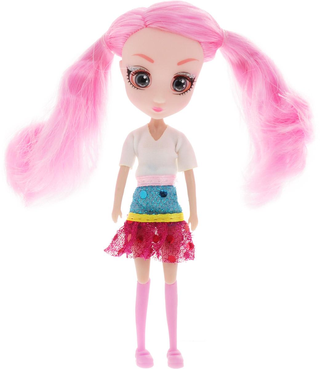 Shibajuku Girls Мини-кукла Сури кукла shibajuku girls намика 15 см