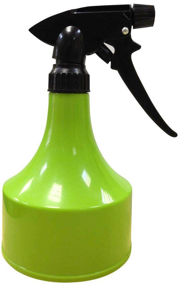 Опрыскиватель Garden Show Адриатика, для комнатных растений, цвет: салатовый, черный, 600 мл466222Легкий яркий опрыскиватель Garden Show Адриатика выполнен из прочного пластика и оснащен специальной насадкой-пульверизатором. Он поможет вам в уходе за вашими комнатными растениями. Каждый любитель цветов знает, что для ухода за растениями нужен опрыскиватель, который является источником влаги для растения. Также существует некоторые виды растений, которые нельзя поливать обычным способом.Высота емкости: 21 см. Диаметр основания: 11 см.