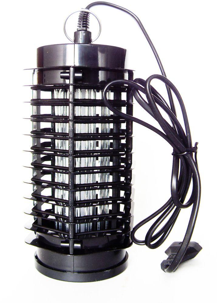 Лампа-ловушка Ecotec, для летающих насекомых, 21 х 10,5 х 9,5 см466523