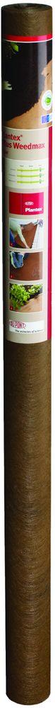 Мульчирующая мембрана Plantex Premium Plus Weedmax, 1,15 x 10 мD14815873