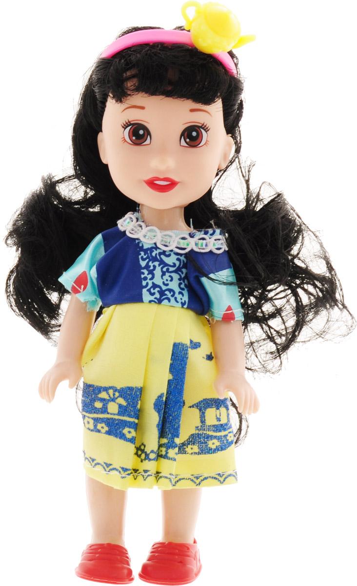 Город игр Мини-кукла Белла