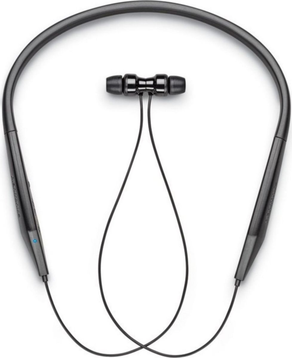 Plantronics Back Beat 105 наушники, Black
