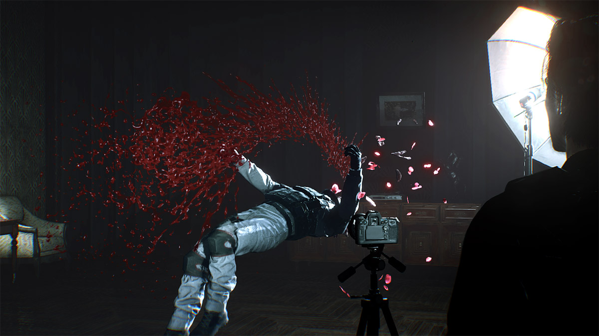 The Evil Within 2 (PS4) Tango Gameworks