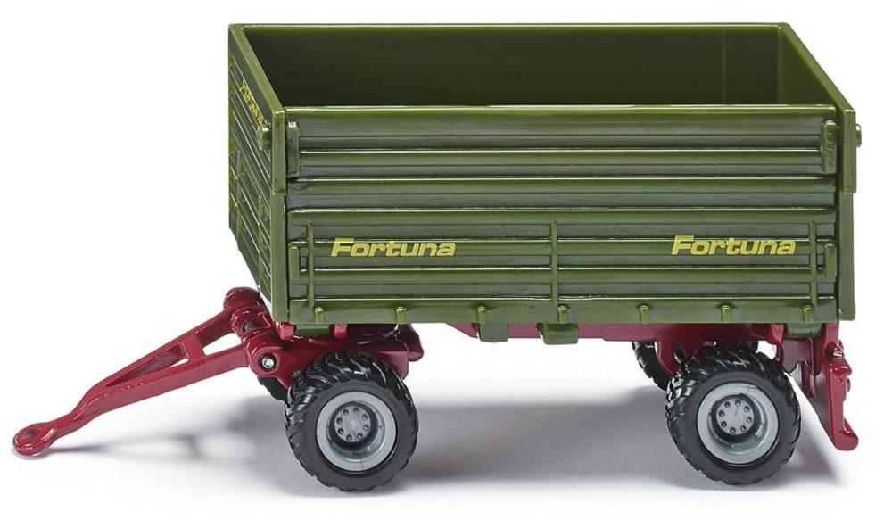 Siku Прицеп Fortuna кузов приора модель 217130 один кузов новый