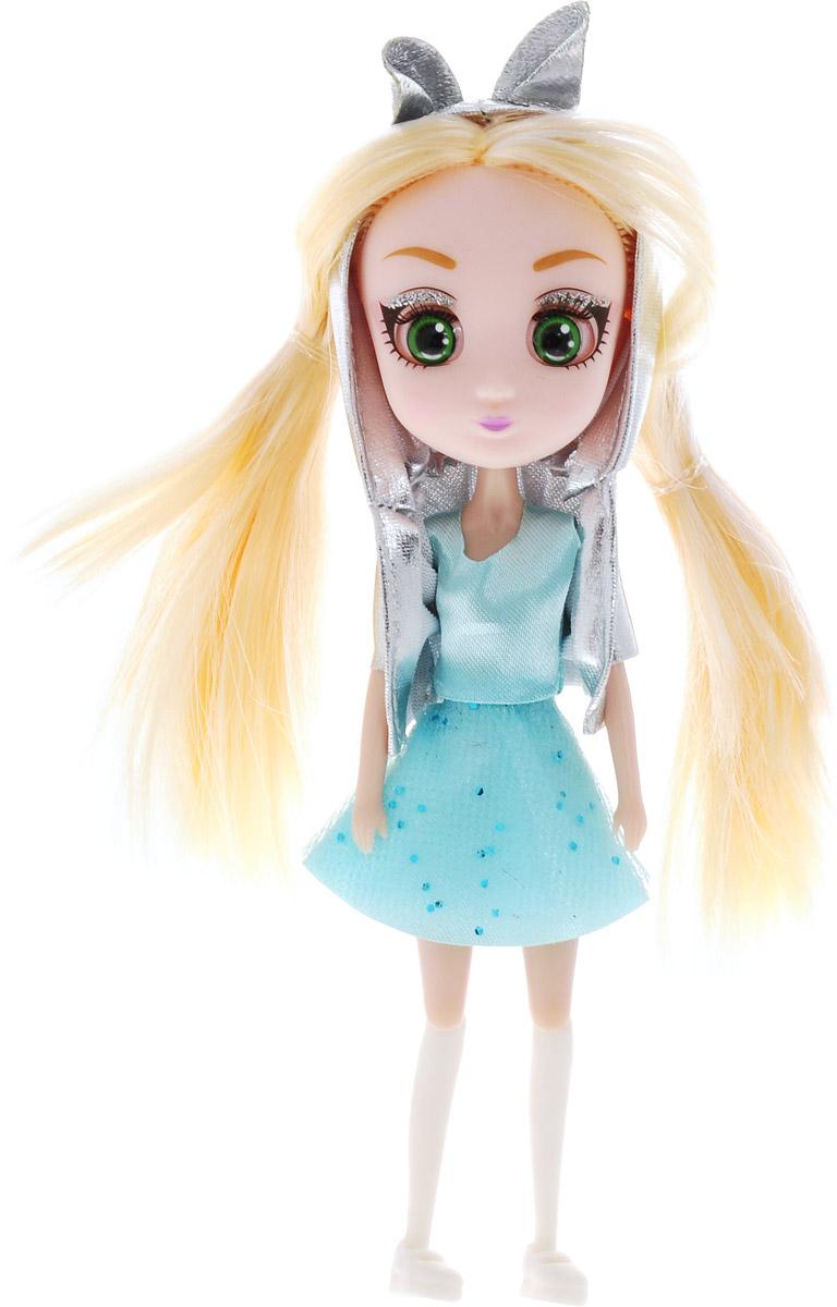 Shibajuku Girls Мини-кукла Кое кукла shibajuku girls кое 15 см