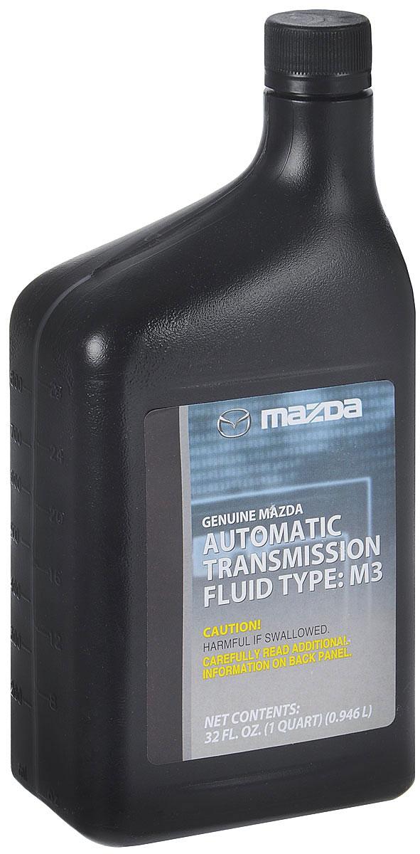 Трансмиссионная жидкость для АКПП и ГУР MAZDA ATF M- III, 946 мл0000-77-110E-01MAZDA ATF TYPE: M3 - (Made in the USA) Специальная оригинальная жидкость, разработана специально для применения в автоматических коробках переключения передач автомобилей MAZDA, где предписано применять масла Mazda M3. Обеспечит надежную работу и мягкое переключение передач при различных нагрузках и в широком диапазоне наружных температур. Обеспечит защиту от коррозии. Масло MAZDA ATF TYPE: M3 обладает хорошими противопенными свойствами. При выборе технических жидкостей для своего автомобиля руководствуйтесь книгой по эксплуатации автомобилем.