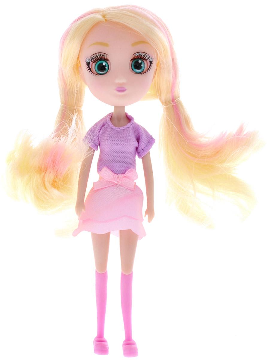 Shibajuku Girls Мини-кукла Шизука кукла shibajuku girls намика 15 см