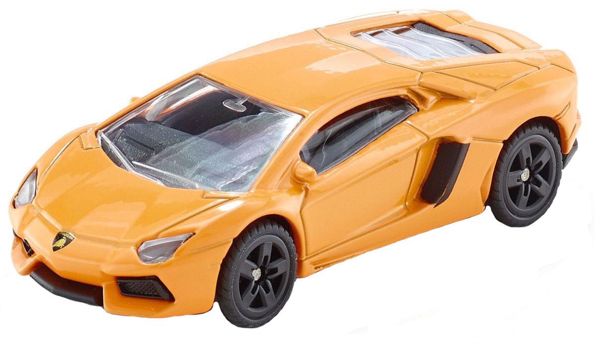 Siku Модель автомобиля Lamborghini Aventador LP700-4 пазл 73 5 x 48 8 1000 элементов printio lamborghini aventador