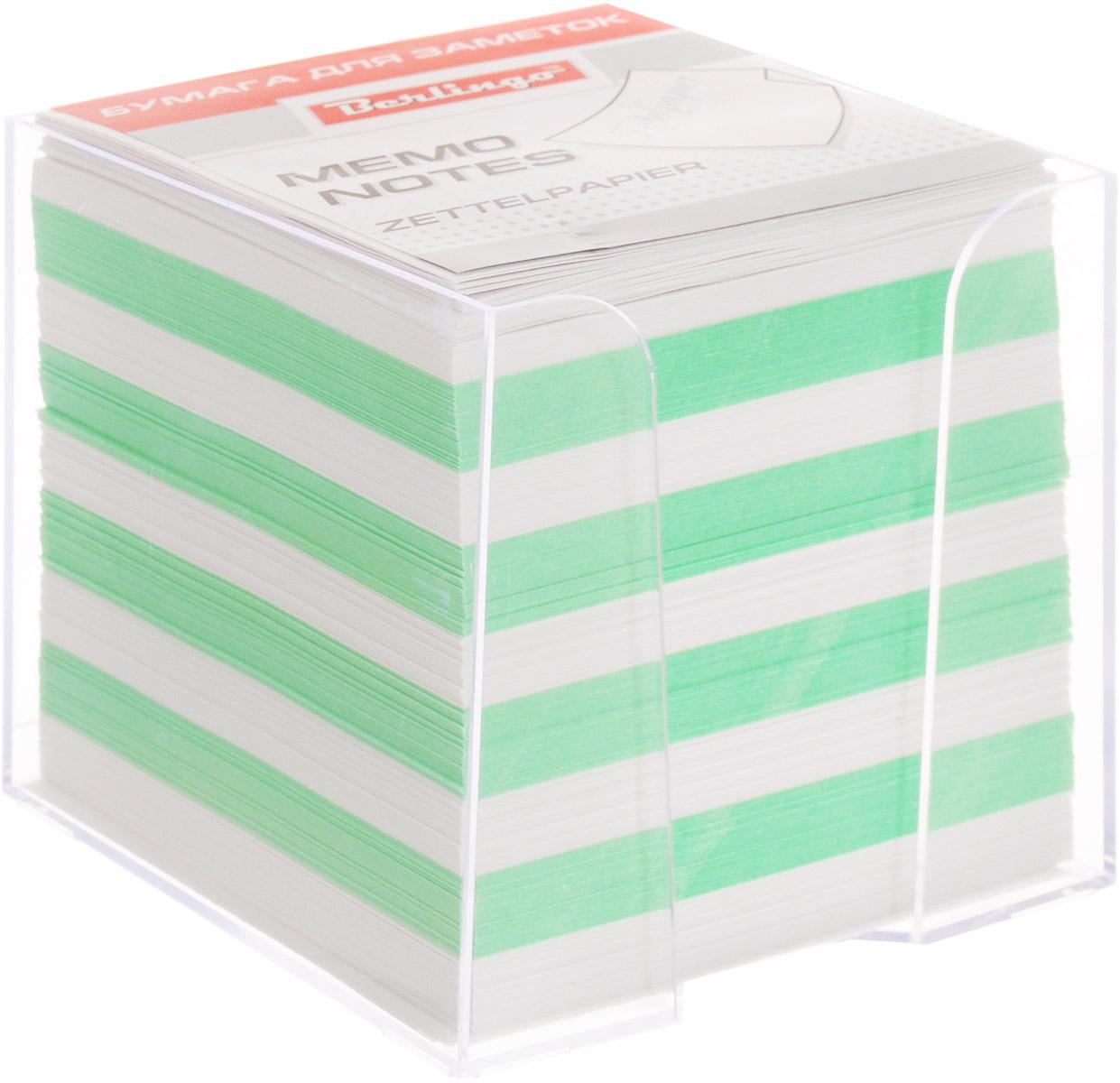 Berlingo Бумага для заметок Standard 9 х 9 х 9 см в пластиковой подставке цвет белый салатовый 1000 листовZP7614_белый, салатовыйБумага для заметок с липким краем Berlingo Standard - это удобное и практичное решение для быстрой записи информации дома или на работе.Блок бумаги поставляется в удобном пластиковом боксе.