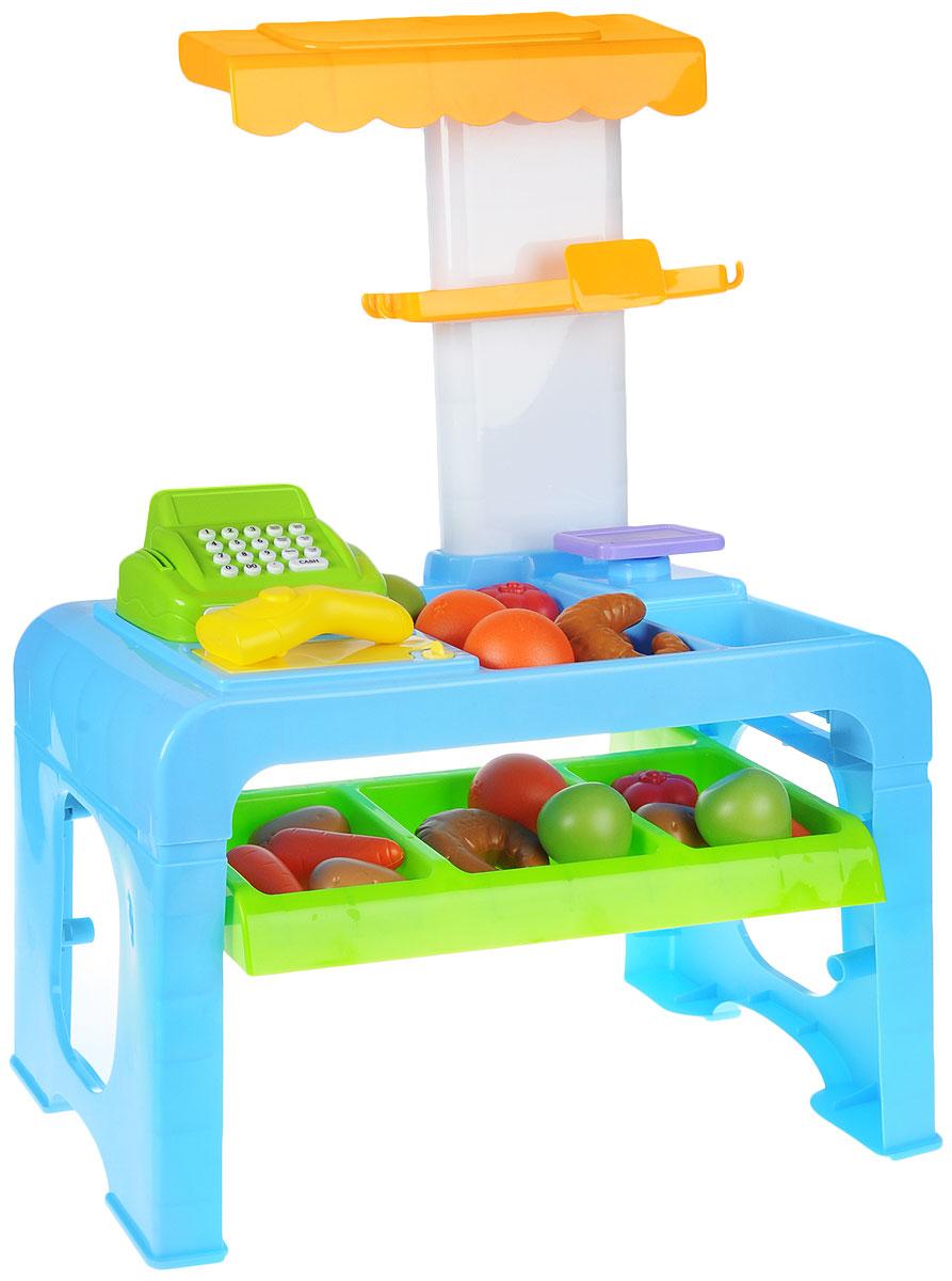 ABtoys Игровой набор Супермаркет PT-00624(WK-B9622) - Сюжетно-ролевые игрушки