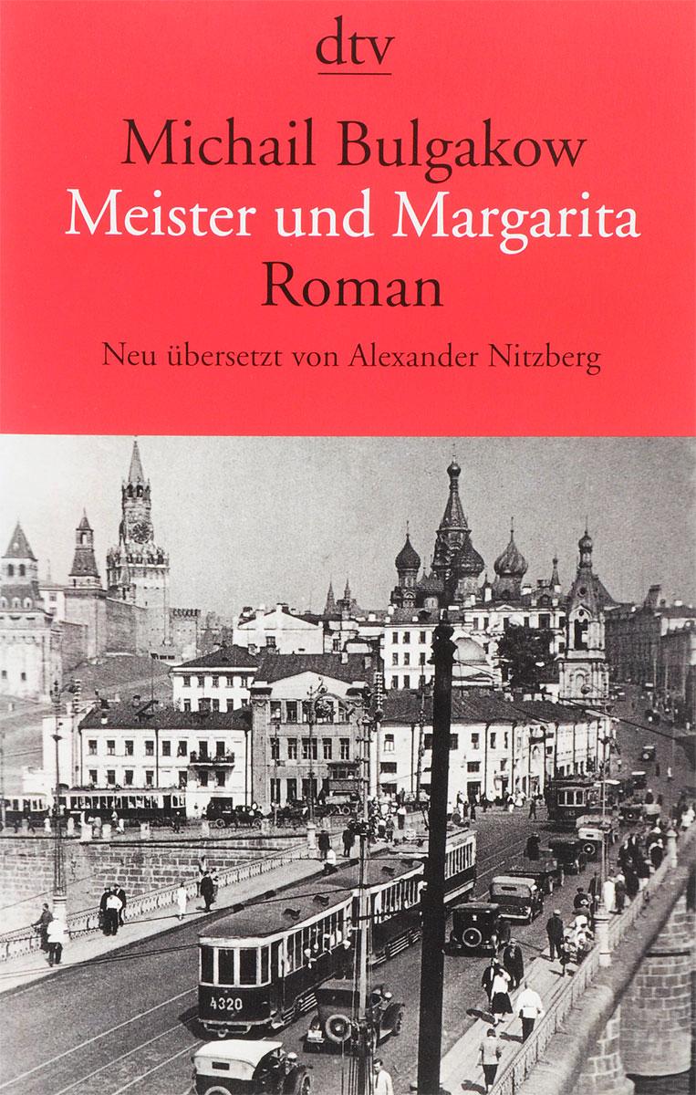 Meister und Margarita mario und der zauberer