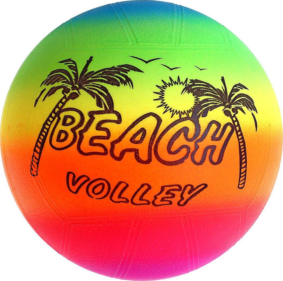 Забияка Мяч Волейбольный 22 см