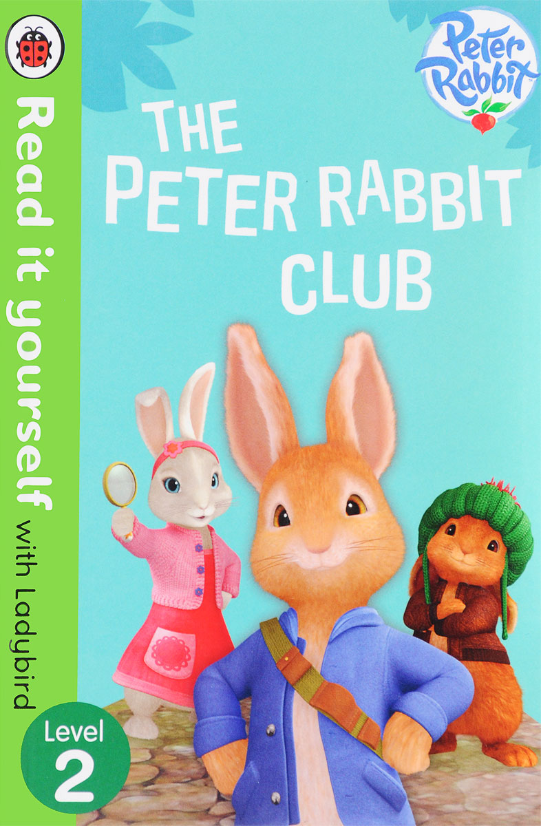 The Peter Rabbit Club: Level 2 peter graham building ecology first principles for a sustainable built environment