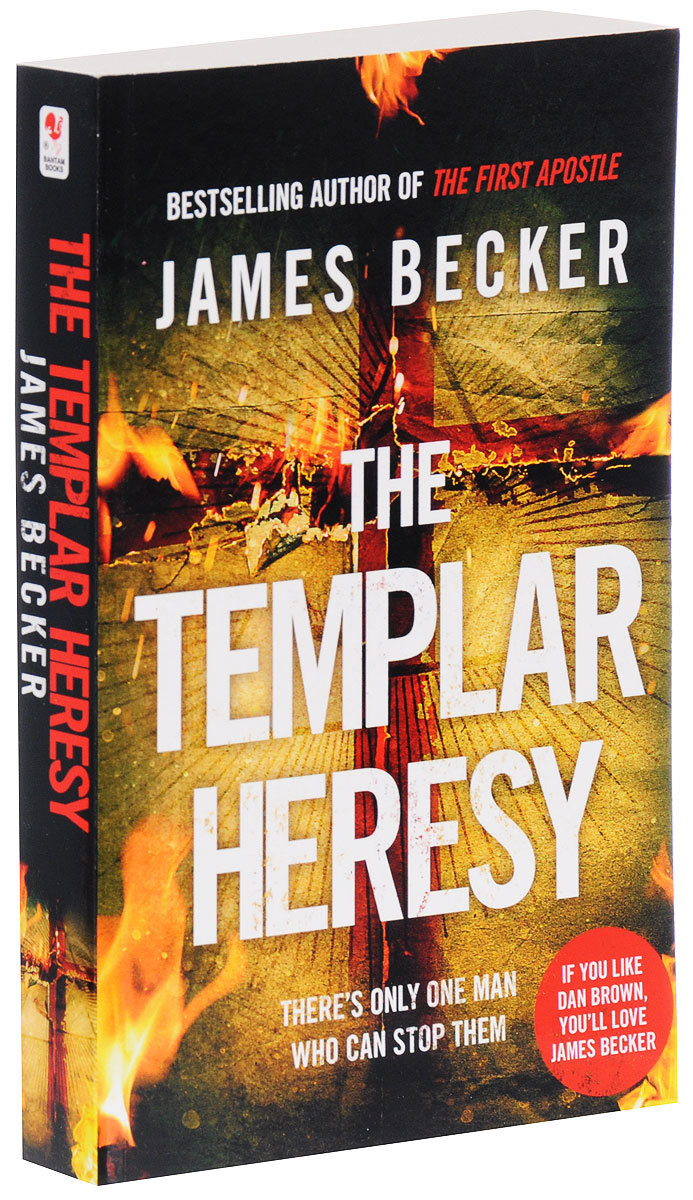The Templar Heresy incomplete