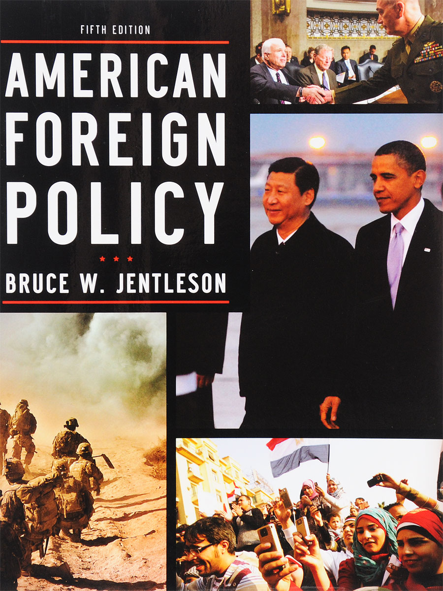 American Foreign Policy: The Dynamics of Choice in the 21st Century point systems migration policy and international students flow