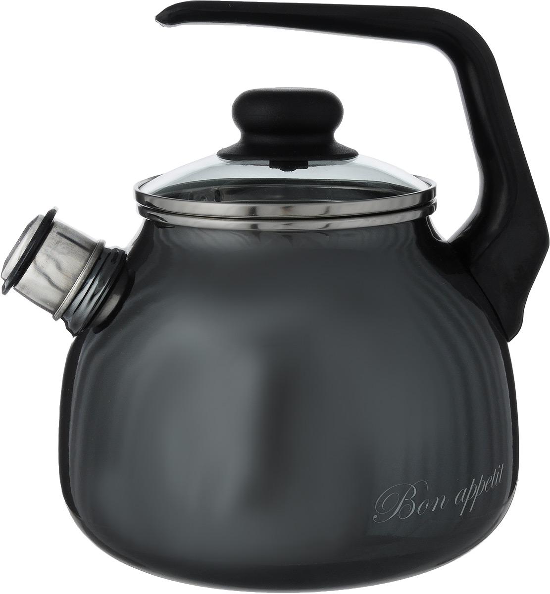 Чайник эмалированный Vitross