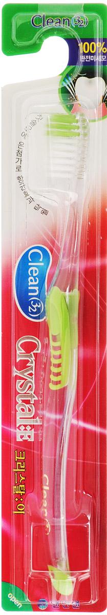 NEO ION Зубная щетка c ионами серебра, цвет: салатовый8804831101347Щетка NEO ION с утонченной щетиной на кончиках дает возможность более глубоко проникать в межзубноепространство и тщательно очищать зубы и десны. Утонченная щетина способствуют лучшему кровообращению,предупреждая воспалительные реакции.Сверхтонкие щетинки позволяют глубоко и тщательнее очищать налет на зубах и в межзубном пространстве. Ионысеребра Ag+ способствуют повышению иммунитета и предупреждают образование пародонтита и пародонтоза. Ионысеребра Ag+ обладают бактерицидным, антисептическим действием, благодаря чему при чистике зубов такой щеткойдостигается двойной эффект - сверхтонкие щетинки и ионы серебра Ag+ на 99,9 % убивают бактерии и устраняютзапах изо рта. Товар сертифицирован.