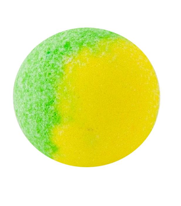 BIO2You Шарик для ванны Лимонное сорго, 125 г963054В составе шариков для ванны: масло авокадо – питает кожу, снимает раздражения и стимулирует выработку коллагена, который придает упругость коже и предотвращает ее преждевременное старение. Масло авокадо проникает глубоко в кожу, что делает его незаменимым средством по уходу.
