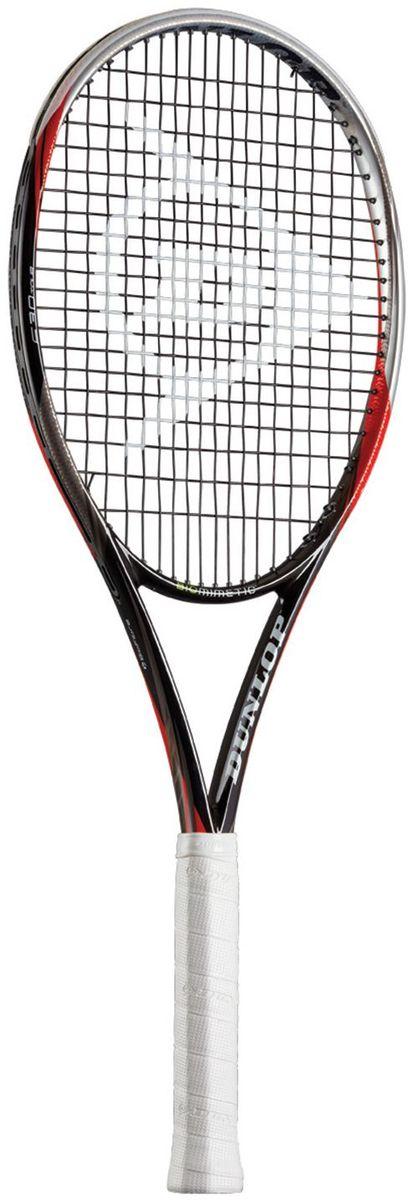 Ракетка для тенниса Dunlop D TR Biomimetic F3.0 Tour G4 HL. Размер 4676245Ракетка для тенниса Dunlop D TR Biomimetic F3.0 Tour G4 HL, выполненная из графита, предназначена для спортсменов профессионального уровня. Струны ракетки изготовлены из полиэстера.Hybrid Cross Section - овальная форма поперечного сечения обода в районе шафта отвечает за большую мощность без потери контроля.Mo S2 Grommets - потайной струнный протектор обеспечивает отличную аэродинамику и помогает увеличить скорость головки ракетки.В комплект к ракетке входит фирменный чехол, закрывающийся на застежку-молнию. Чехол оснащен плечевым ремнем для переноски, регулируемым по длине.Такая ракетка прекрасно подойдет игрокам с любым стилем замаха, тем, кто ищет баланс мощности и контроля.Площадь струнной поверхности: 98 кв. дюймовВес без струн: 308 г / 10.86 унцииБаланс без струн: 310 ммДлина ракетки: 27 дюймовСтрунная формула: 18 x 20Ширина обода: 22 ммЖесткость RA: 62Усилие натяжения струны: 23-28 кг (52-62 фунта)Материал: Premium Graphite / Biofibre Мощность: 4.5Контроль: 9