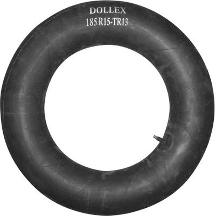 Камера для колеса DolleX, R15х185 TR-13 impact 185 r